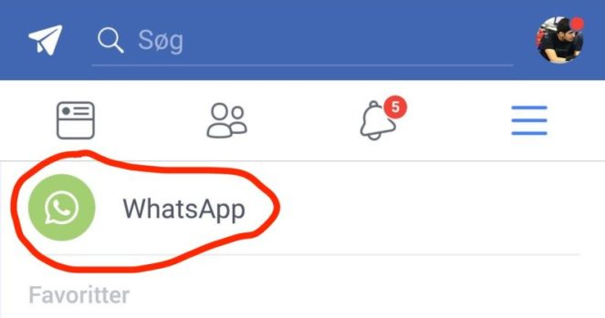 Facebook_whatsapp_connect