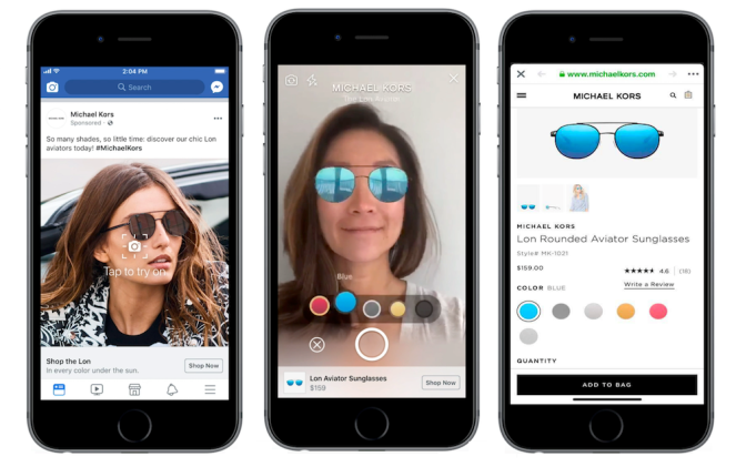 3 Things Social: adverteren met Augmented reality