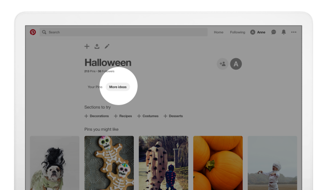 Pinterest more ideas- facebook pixel een first party cookie